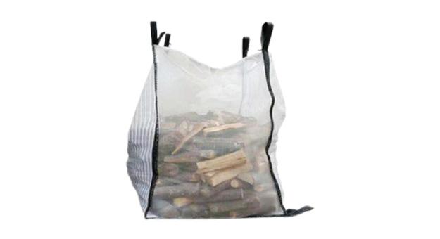 Firewood Bags